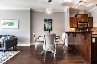 Photo 8: 146 10121 80 Avenue in Edmonton: Zone 17 Condo for sale : MLS®# E4153953
