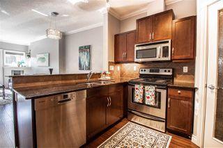 Photo 5: 146 10121 80 Avenue in Edmonton: Zone 17 Condo for sale : MLS®# E4153953