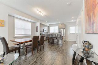 Photo 13: 61 903 CRYSTALLINA NERA Way in Edmonton: Zone 28 Townhouse for sale : MLS®# E4154553
