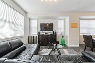 Photo 20: 61 903 CRYSTALLINA NERA Way in Edmonton: Zone 28 Townhouse for sale : MLS®# E4154553