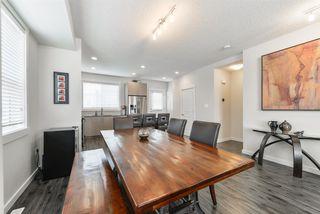 Photo 12: 61 903 CRYSTALLINA NERA Way in Edmonton: Zone 28 Townhouse for sale : MLS®# E4154553