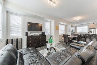 Photo 17: 61 903 CRYSTALLINA NERA Way in Edmonton: Zone 28 Townhouse for sale : MLS®# E4154553