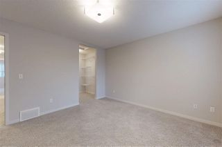 Photo 22: 337 WATT Boulevard in Edmonton: Zone 53 House Half Duplex for sale : MLS®# E4155277