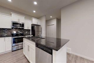 Photo 9: 337 WATT Boulevard in Edmonton: Zone 53 House Half Duplex for sale : MLS®# E4155277