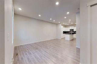 Photo 19: 337 WATT Boulevard in Edmonton: Zone 53 House Half Duplex for sale : MLS®# E4155277