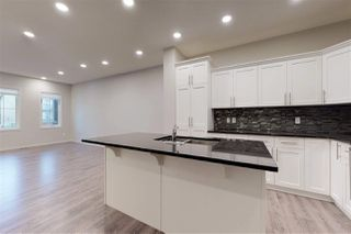 Photo 7: 337 WATT Boulevard in Edmonton: Zone 53 House Half Duplex for sale : MLS®# E4155277