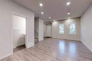 Photo 21: 337 WATT Boulevard in Edmonton: Zone 53 House Half Duplex for sale : MLS®# E4155277