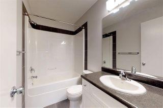Photo 15: 337 WATT Boulevard in Edmonton: Zone 53 House Half Duplex for sale : MLS®# E4155277