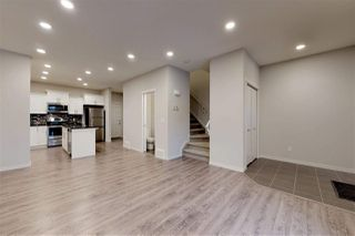 Photo 10: 337 WATT Boulevard in Edmonton: Zone 53 House Half Duplex for sale : MLS®# E4155277