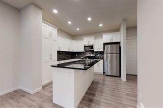 Photo 5: 337 WATT Boulevard in Edmonton: Zone 53 House Half Duplex for sale : MLS®# E4155277