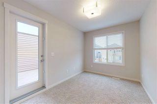Photo 13: 337 WATT Boulevard in Edmonton: Zone 53 House Half Duplex for sale : MLS®# E4155277