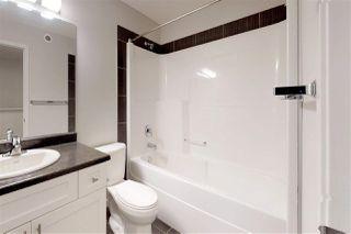 Photo 16: 337 WATT Boulevard in Edmonton: Zone 53 House Half Duplex for sale : MLS®# E4155277