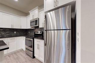 Photo 8: 337 WATT Boulevard in Edmonton: Zone 53 House Half Duplex for sale : MLS®# E4155277