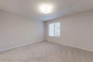 Photo 14: 337 WATT Boulevard in Edmonton: Zone 53 House Half Duplex for sale : MLS®# E4155277