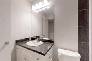 Photo 24: 337 WATT Boulevard in Edmonton: Zone 53 House Half Duplex for sale : MLS®# E4155277