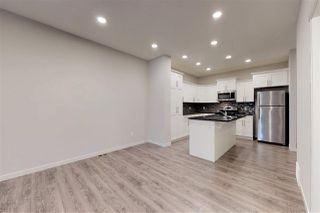 Photo 11: 337 WATT Boulevard in Edmonton: Zone 53 House Half Duplex for sale : MLS®# E4155277