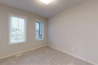 Photo 17: 337 WATT Boulevard in Edmonton: Zone 53 House Half Duplex for sale : MLS®# E4155277