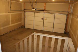 Photo 29: 337 WATT Boulevard in Edmonton: Zone 53 House Half Duplex for sale : MLS®# E4155277