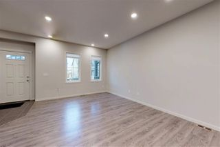Photo 3: 337 WATT Boulevard in Edmonton: Zone 53 House Half Duplex for sale : MLS®# E4155277