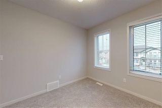 Photo 25: 337 WATT Boulevard in Edmonton: Zone 53 House Half Duplex for sale : MLS®# E4155277