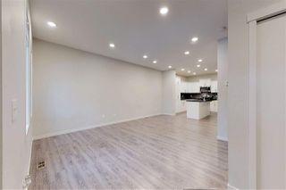 Photo 4: 337 WATT Boulevard in Edmonton: Zone 53 House Half Duplex for sale : MLS®# E4155277
