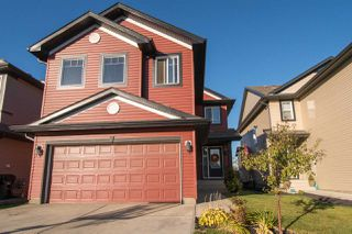 Main Photo: 310 STILL CREEK Crescent: Sherwood Park House for sale : MLS®# E4156562