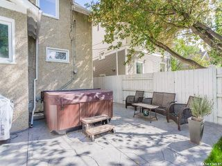 Photo 29: 527 4th Avenue North in Saskatoon: City Park Residential for sale : MLS®# SK771695