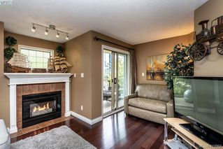 Photo 10: 206 1025 Meares St in VICTORIA: Vi Downtown Condo for sale (Victoria)  : MLS®# 814755