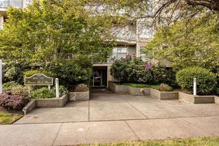 Photo 2: 206 1025 Meares St in VICTORIA: Vi Downtown Condo for sale (Victoria)  : MLS®# 814755