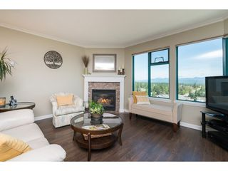 "Photo 3: 1403 32440 SIMON Avenue in Abbotsford: Abbotsford West Condo for sale in ""Trethewey Towers"" : MLS®# R2371199"