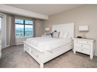 "Photo 12: 1403 32440 SIMON Avenue in Abbotsford: Abbotsford West Condo for sale in ""Trethewey Towers"" : MLS®# R2371199"