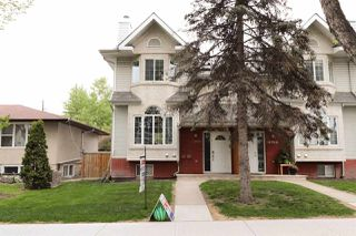 Main Photo: 10910 73 Avenue in Edmonton: Zone 15 Townhouse for sale : MLS®# E4158658