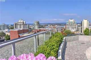 Photo 20: 707 838 Broughton St in VICTORIA: Vi Downtown Condo for sale (Victoria)  : MLS®# 815759