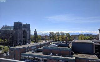 Photo 1: 707 838 Broughton St in VICTORIA: Vi Downtown Condo for sale (Victoria)  : MLS®# 815759
