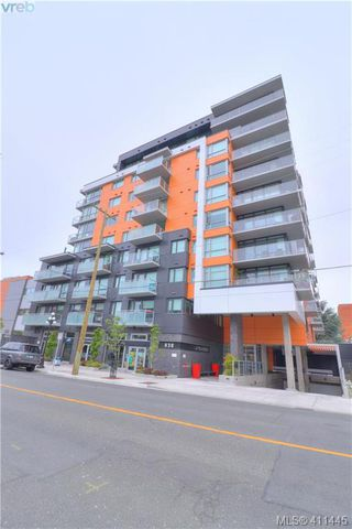 Photo 23: 707 838 Broughton St in VICTORIA: Vi Downtown Condo for sale (Victoria)  : MLS®# 815759