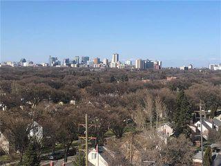 Photo 13: 1001 1305 Grant Avenue in Winnipeg: River Heights Condominium for sale (1D)  : MLS®# 1914575