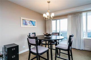 Photo 10: 1001 1305 Grant Avenue in Winnipeg: River Heights Condominium for sale (1D)  : MLS®# 1914575