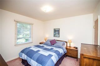 Photo 8: 23 Harmon Avenue in Winnipeg: Silver Heights Residential for sale (5F)  : MLS®# 1914898