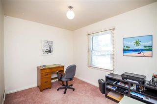 Photo 10: 23 Harmon Avenue in Winnipeg: Silver Heights Residential for sale (5F)  : MLS®# 1914898