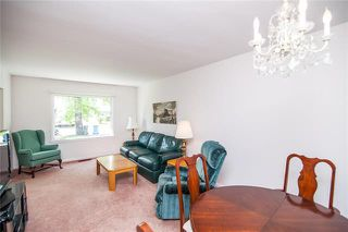 Photo 4: 23 Harmon Avenue in Winnipeg: Silver Heights Residential for sale (5F)  : MLS®# 1914898