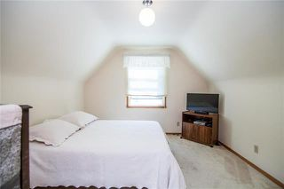Photo 11: 23 Harmon Avenue in Winnipeg: Silver Heights Residential for sale (5F)  : MLS®# 1914898