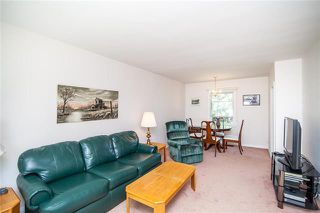 Photo 2: 23 Harmon Avenue in Winnipeg: Silver Heights Residential for sale (5F)  : MLS®# 1914898
