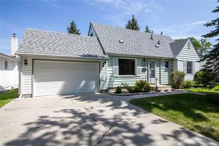 Photo 1: 23 Harmon Avenue in Winnipeg: Silver Heights Residential for sale (5F)  : MLS®# 1914898