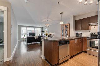 "Photo 1: 227 12085 228 Street in Maple Ridge: East Central Condo for sale in ""THE RIO"" : MLS®# R2378310"