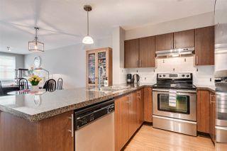 "Photo 3: 227 12085 228 Street in Maple Ridge: East Central Condo for sale in ""THE RIO"" : MLS®# R2378310"