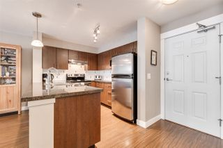 "Photo 2: 227 12085 228 Street in Maple Ridge: East Central Condo for sale in ""THE RIO"" : MLS®# R2378310"