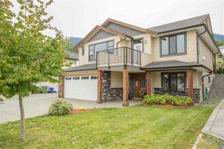 "Main Photo: 51052 SOPHIE Crescent in Chilliwack: Eastern Hillsides House for sale in ""Aspen Woods"" : MLS®# R2377490"
