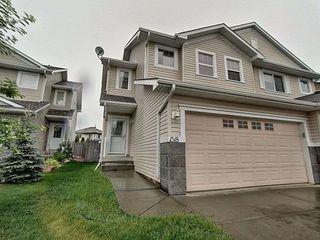 Main Photo: 1518 McMillian Place in Edmonton: Zone 55 House Half Duplex for sale : MLS®# E4161247
