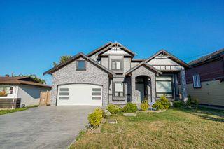 "Main Photo: 7876 119A Street in Delta: Scottsdale House for sale in ""scottsdale"" (N. Delta)  : MLS®# R2379420"