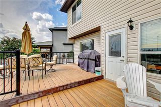 Photo 7: 255 CHAPALINA Place SE in Calgary: Chaparral Detached for sale : MLS®# C4253345